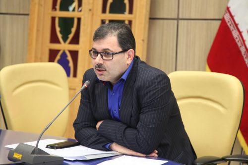 محمدزاده - مدیرکل حمل و نقل و پایانههای مازندران