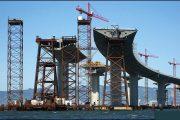 پل خلیج فارس - قشم
